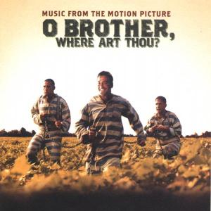O Brother Where Art Thou? - Original Soundtrack - Various Artists - Musik - MERCURY - 0008817006925 - 4/9-2000