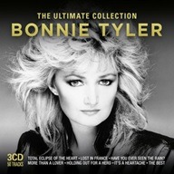 The Ultimate Collection - Bonnie Tyler - Musik - BMG Rights Management LLC - 4050538639926 - 2/10-2020
