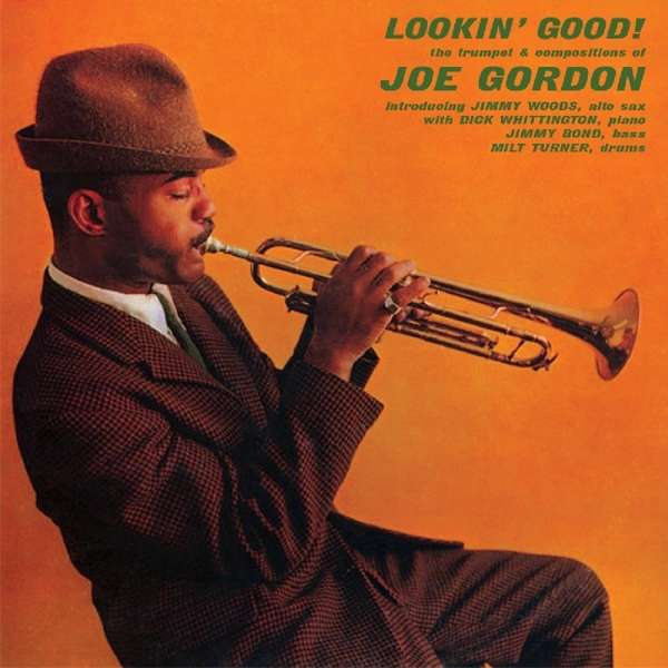 Lookin' Good - Joe Gordon - Musik - HALLMARK - 5050457171926 - 27/4-2018