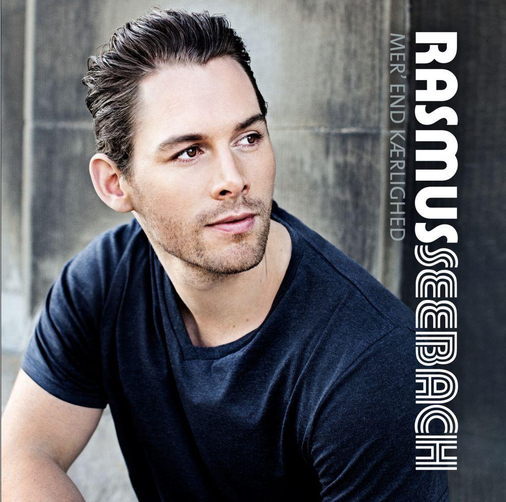 Mer´end Kærlighed - Rasmus Seebach - Musik -  - 5707435602926 - 17/10-2011