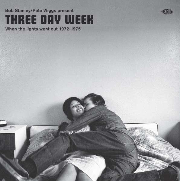 Bob Stanley / Pete Wiggs Present 3 Day Week - Varous Artists - Musik - ACE - 0029667093927 - 19/4-2019