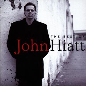 Best of - John Hiatt - Musik - EMI - 0724385917929 - 7/9-2000