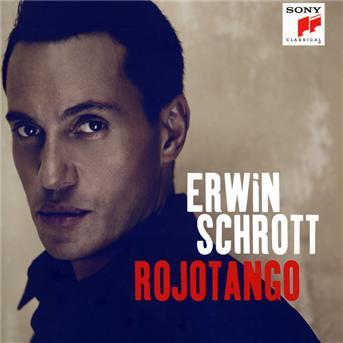 Rojotango - Erwin Schrott - Musik - SONY - 0886977272929 - 11/3-2019