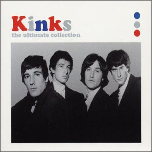 The Ultimate Collection - The Kinks - Musik - BMG Rights Management LLC - 5050159010929 - 3/3-2008