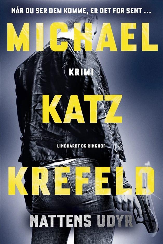Nattens udyr - Michael Katz Krefeld - Bøger - Lindhardt og Ringhof - 9788711988930 - 30/10-2020