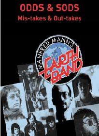 Odds & Sods - Mis-takes & Out-takes - Manfred Mann's Earth Band - Musik - CREATURE MUSIC - 5060051330933 - 5/1-2018