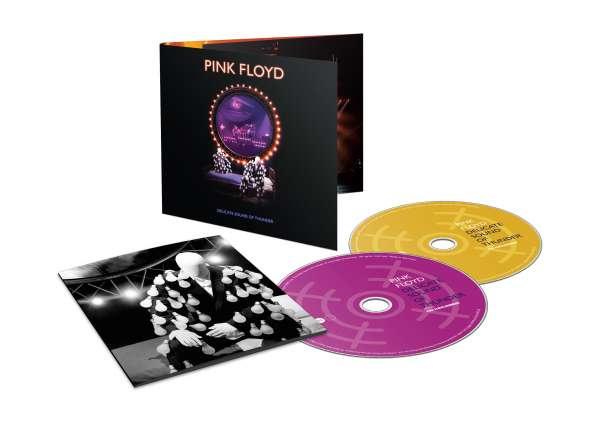 Delicate Sound of Thunder - Pink Floyd - Musik - PLG - 0190295215934 - 20/11-2020