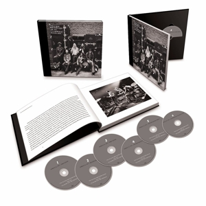 1971 Fillmore East Recordings - Allman Brothers Band - Musik - UNIVERSAL - 0602537736935 - 30/6-1990