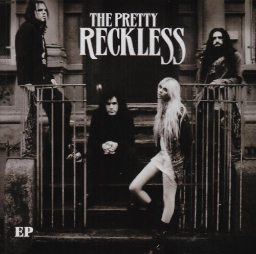 The Pretty Reckless EP - The Pretty Reckless - Musik - ROCK - 0602527418940 - 13/7-2010
