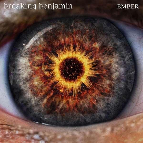 Ember - Breaking Benjamin - Musik - HOLLYWOOD REC - 0050087387945 - 12/4-2018
