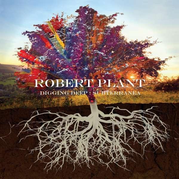 Digging Deep: Subterranea - Robert Plant - Musik - RHINO - 0190295211950 - 2/10-2020