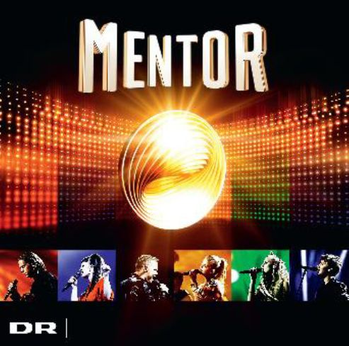 Mentor 2013 - Diverse Artister - Musik -  - 5053105919956 - 25/10-2013