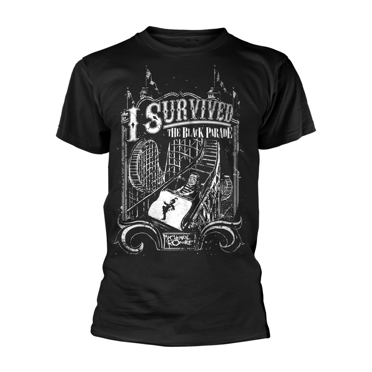 I Survived - My Chemical Romance - Merchandise - PHM - 0803343163957 - 17/7-2017