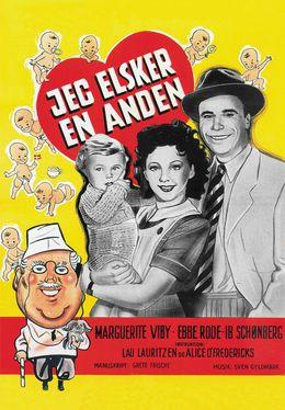 Jeg Elsker En Anden -  - Film -  - 5708758702966 - 6/8-2020