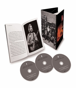 The 1971 Filmore East Recordings (3 Blu-ray Audio Collector's Dream) - The Allman Brothers - Musik - ROCK - 0602537736973 - 25/7-2014