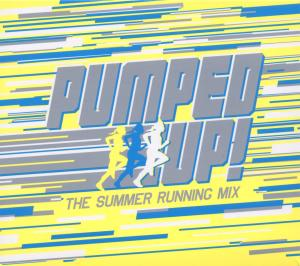 The Summer Running Mix - Puped Up! - Musik - NEWSTATE MUSIC - 0885012011974 - 6/1-2015