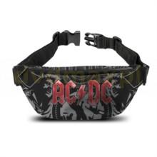 Black Ice (Bum Bag) - AC/DC - Merchandise - ROCK SAX - 5051136903975 - 24/6-2019