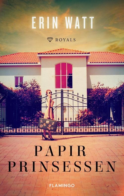 Royals: Papirprinsessen - Erin Watt - Bøger - FLAMINGO - 9788702237979 - 23/6-2017
