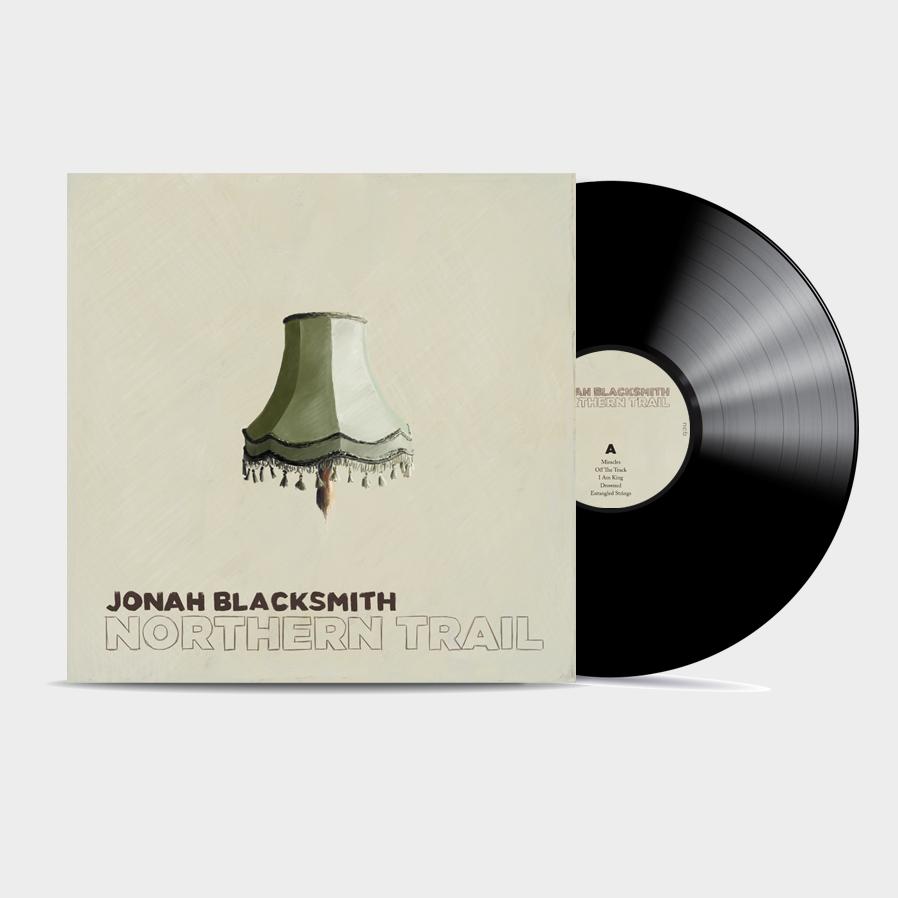 Northern Trail - Jonah Blacksmith - Musik -  - 9951089534980 - 1/10-2020