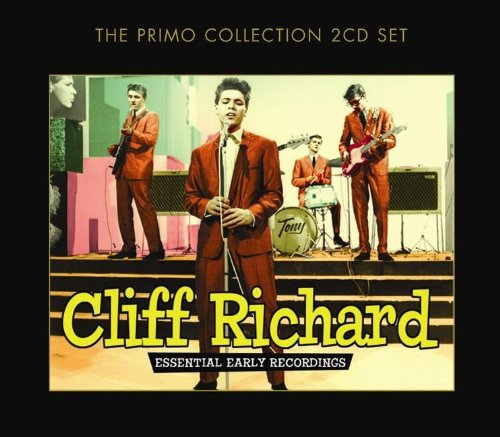 Essential Early Recordings - Cliff Richard - Musik - POP/ROCK - 0805520090988 - 2012