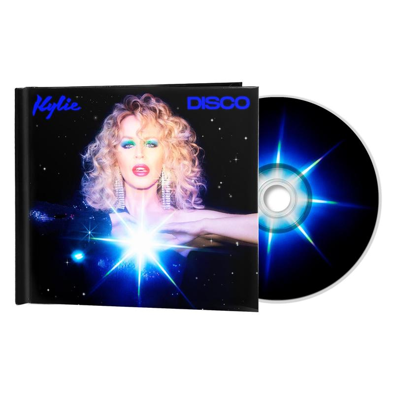 DISCO (CD Deluxe) - Kylie Minogue - Musik - BMG Rights Management LLC - 4050538633993 - 6/11-2020