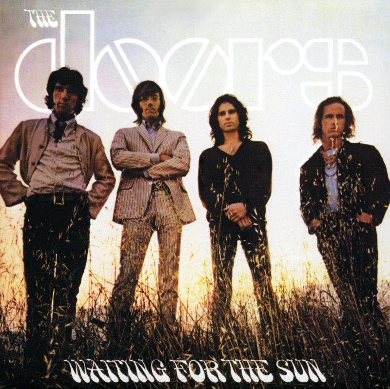 Waiting For The Sun (Remastered) - The Doors - Musik - RHINO - 0603497858996 - 10/1-2019