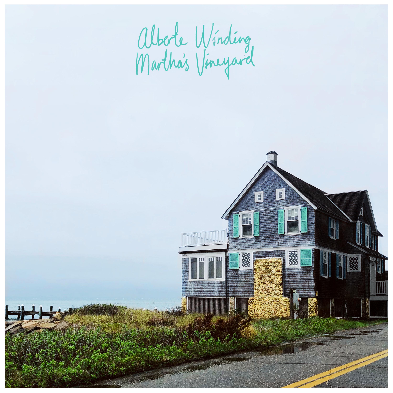 Martha's Vineyard - Alberte Winding - Musik - TAR - 5700907267999 - 22/5-2020